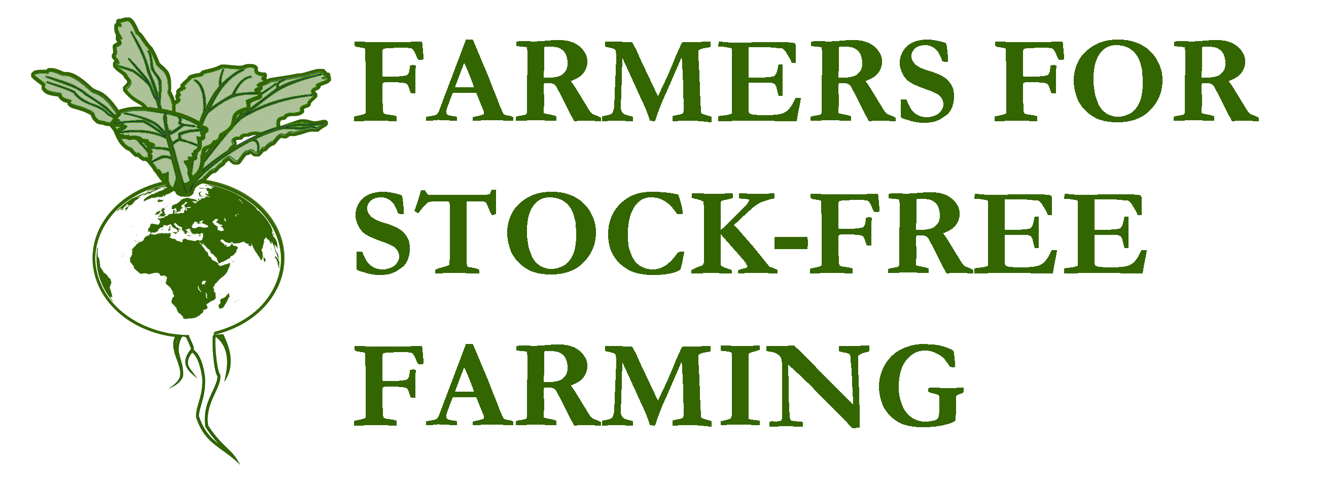 Farmers For Stock-Free Farming